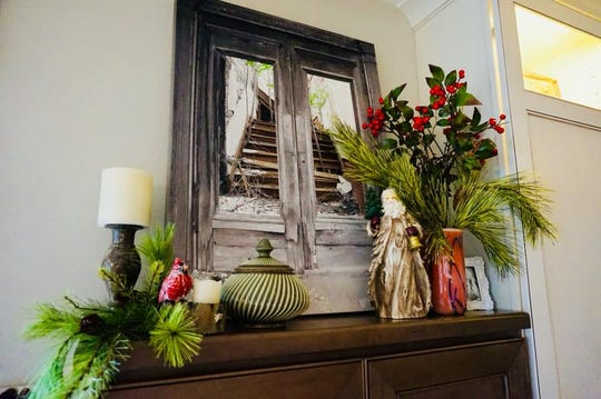 The Northville Holiday Home Tour is Nov. 22 and 23.
