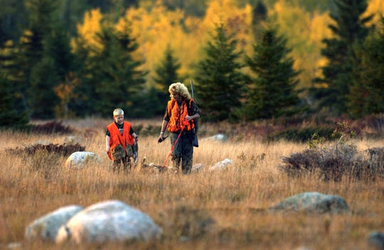 A study released earlier this year by Michigan United Conservation Clubs showed that hunting supports nearly 136,000 jobs annually and adds $8.9 billion to the Michigan economy, with the greatest impact in Southeast Michigan.