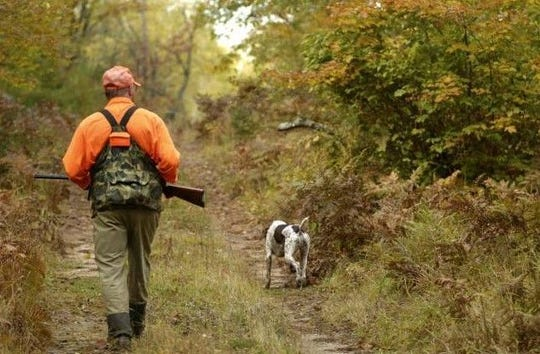 Hunters contribute to management of the state's public lands through the purchase of the hunting license and other necessary hunting equipment, but hunting is currently on a decline across the state.