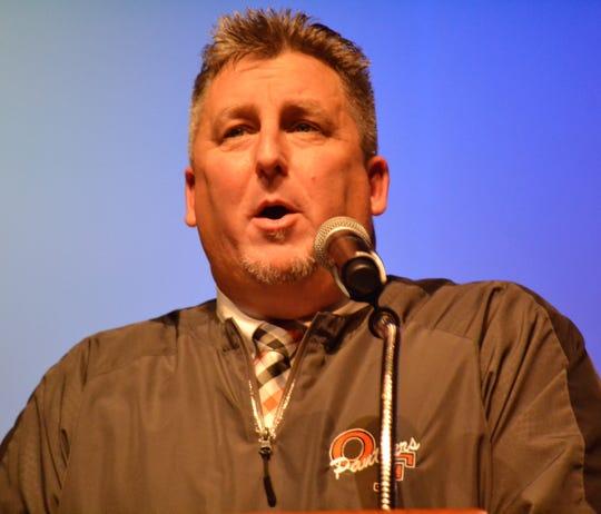 Dean Hess