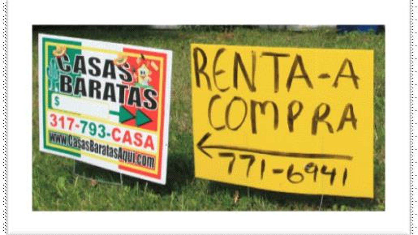 Real estate business owner accused of discriminating against Latino community to pay $395K