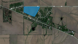 Subdivision plan in southeast Iowa City considered
