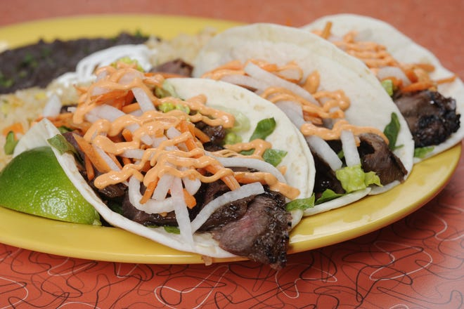 BelAir Cantina, known for its tacos, is part of Cozy at the Corners dining week in Brookfield.