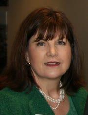 Jacqueline Dixon