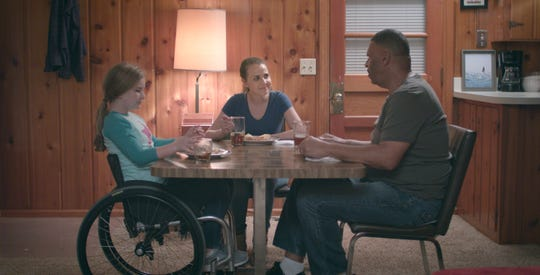 Mary Jackson (MJ) Tatum plays Emma, Alex Sedlak plays Carrie and Derrick Dee plays Uncle Earl in the new film, Why We Breathe, shot mostly in Williamson County and premiering this month in Murfreesboro.