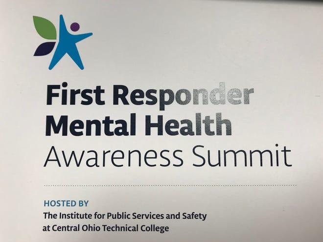 COTC's First Responder Mental Health Awareness Summit