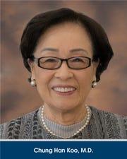 Dr. Chung Han Koo