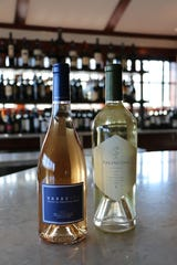 Breezette Breezette Rose and Arkenstone Sauvignon Blanc can be found at Spuntino Wine Bar. Both pair well with Thanksgiving dinner.