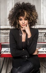 "Kandace Springs performed with Prince in 2014 during the 30th anniversary celebration for ""Purple Rain"" and counted him as a trusted adviser."