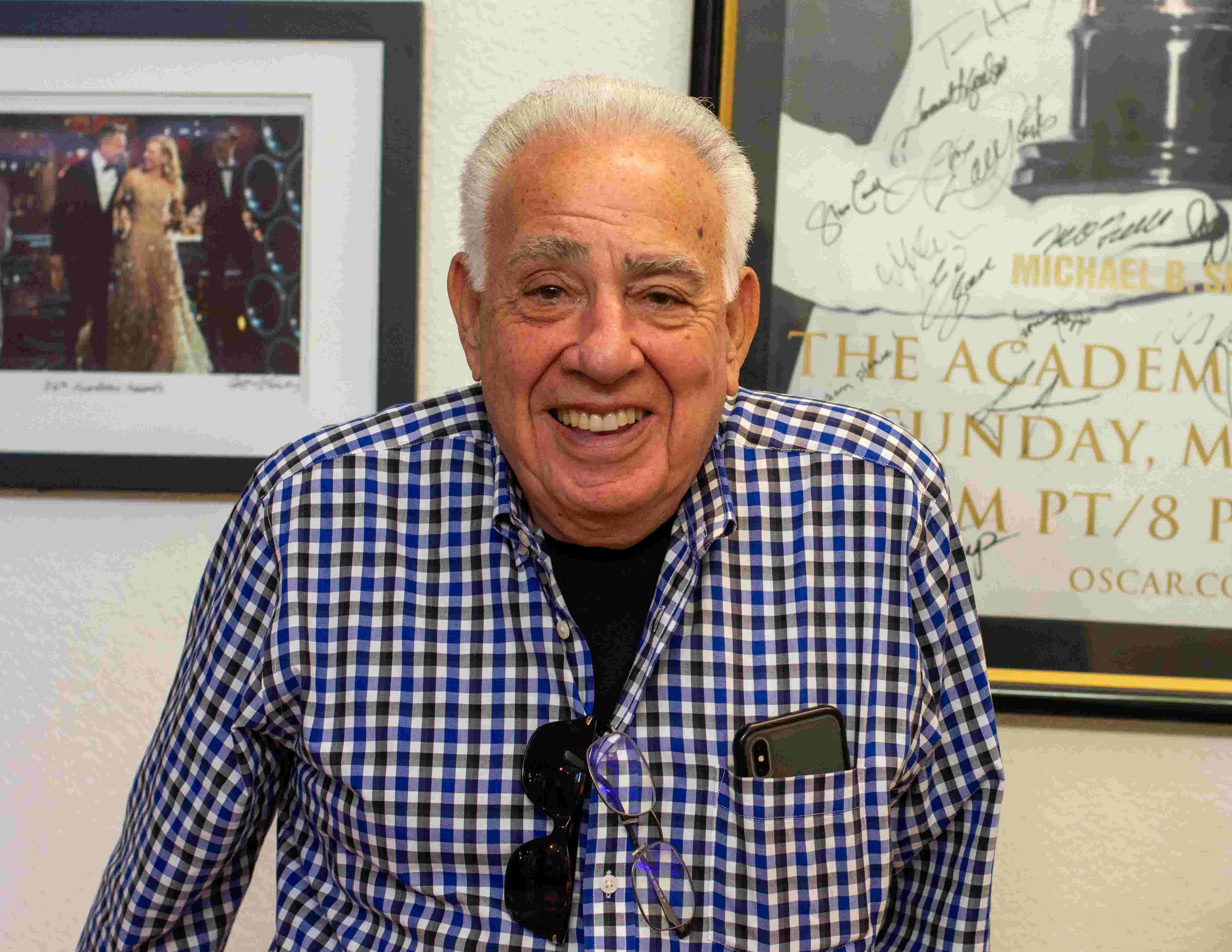 Oscars producer behind jazz festival celebrating music 'integral' to Palm Springs history