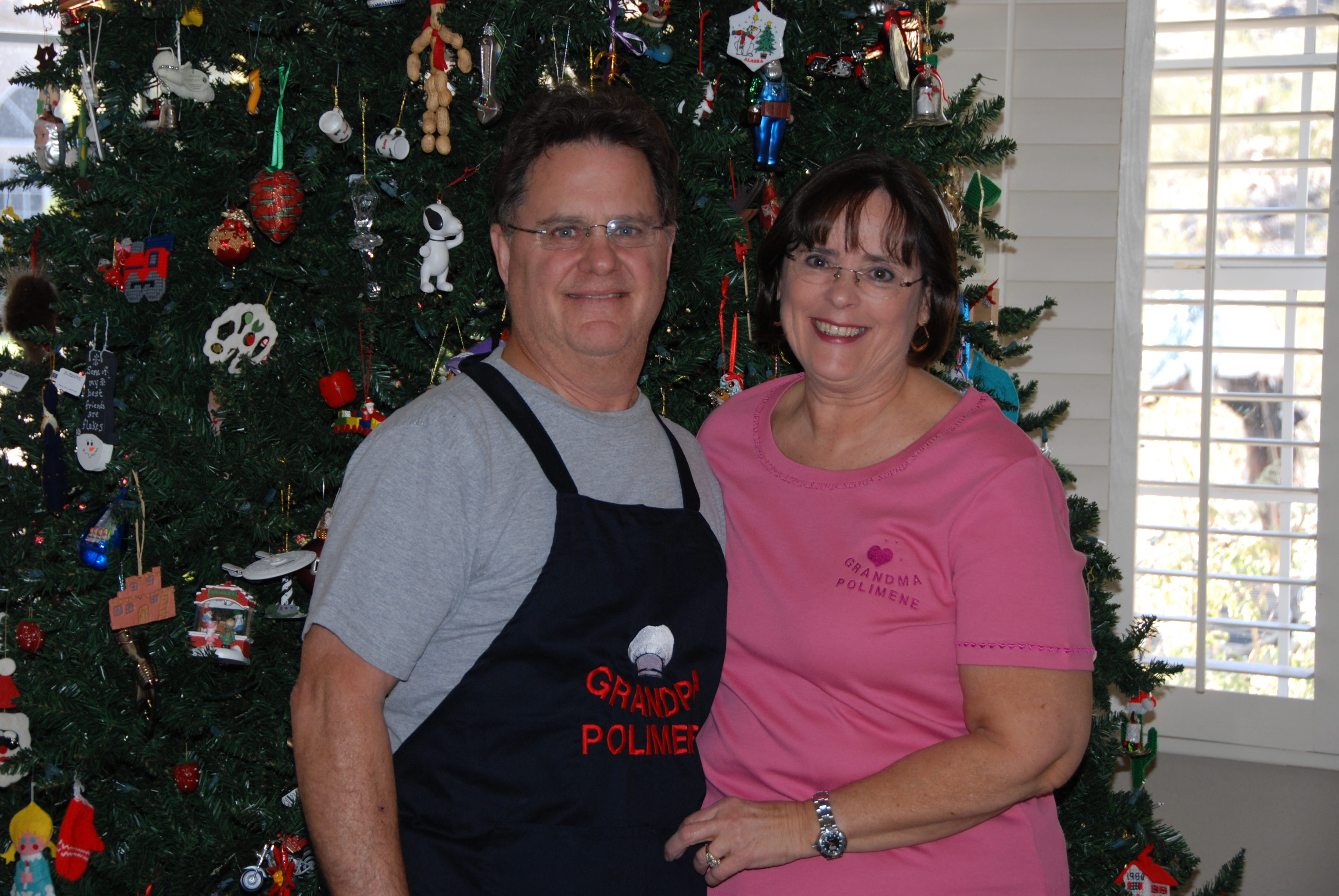 Phoenix Couple S Train House To Light Up Hgtv Holiday Special