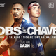 La pelea entre Julio César Chávez Jr. y Daniel Jacobs tendrá lugar en Phoenix, AZ.