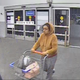 West Manchester Township Police are looking to identify this Walmart theft suspect.