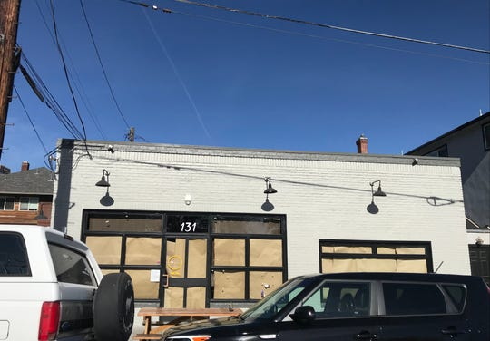 Hub Coffee Roasters has filed a business license application for the former See See Motor Coffee Co. on Pine Street in downtown Reno.