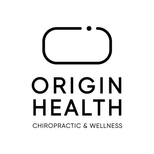 Origin Health logo