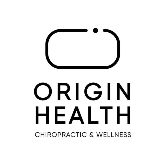 Origin Health logo