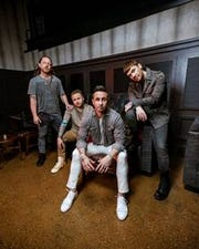 The band Shinedown will bring an intimate tour to El Paso in 2020.