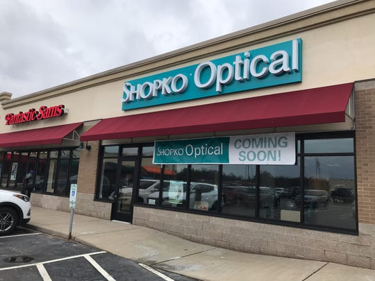 Shopko Optical will open a new Wisconsin Rapids location Nov. 18 at 4551 Eighth St. S.