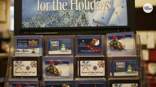 Black Friday 2019: How scammers use gift cards, hot toy deals to trick you
