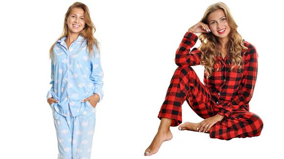 Meet your new favorite pair of pajamas.