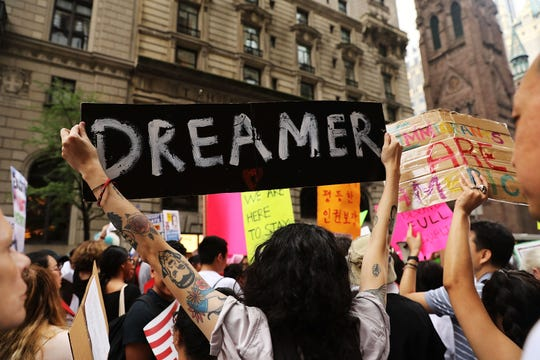 We sued the Trump administration to save DACA and protect students: Napolitano and Pérez