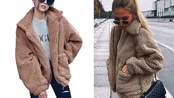 So stylish, so soft.