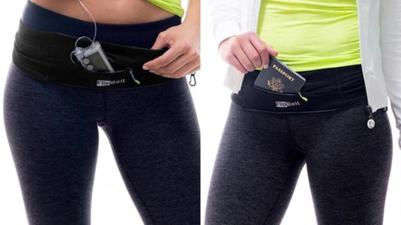 Gift this running belt to prevent your giftee from having to run with keys in their shoes.