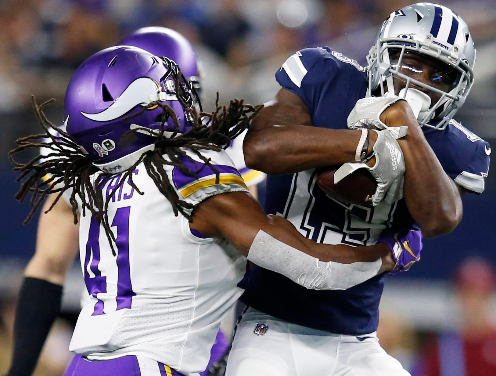 NFL Shakedown: Saints, Chiefs, Cowboys Lose