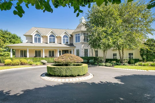 Colts Neck home boasts custom style
