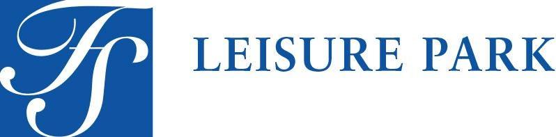 Leisure Park - Five Star Senior Living Logo