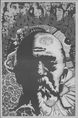 The Independent Eye edition of  June 19 to July 2, 1970.