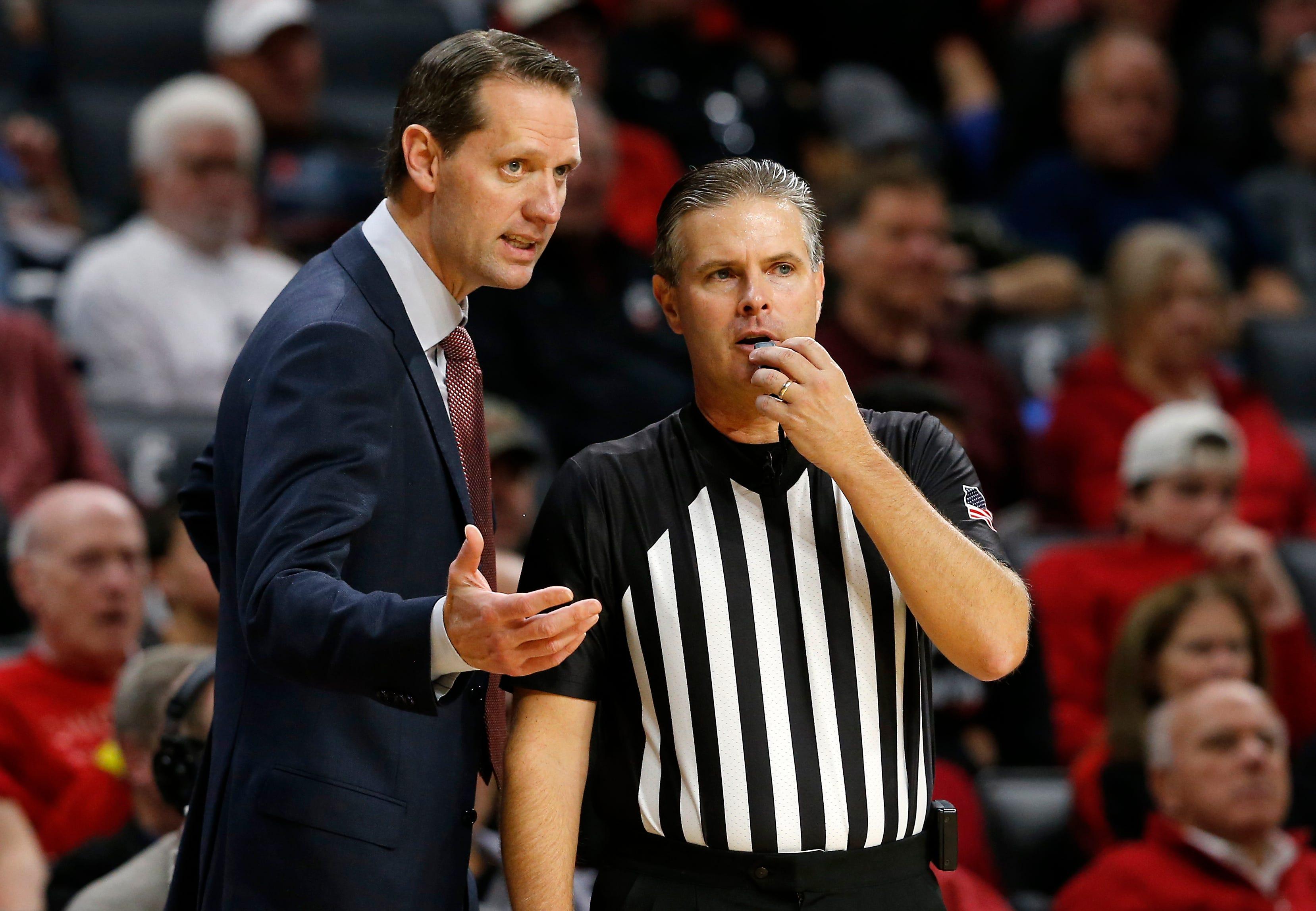 UC basketball's John Brannen talks Bearcats' Class of 2020 recruiting