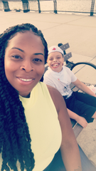Make-A-Wish New Jersey made it possible for Latasha Sheridan and her son, Jordan McPherson, 11, of Monmouth Junction to make special memories together. Make-A-Wish surprised Jordan with a wish reveal for a Van Raam Opair wheelchair bike at the castle in July. Since then, the two have gone on many bike rides together all over the Tri-State area.