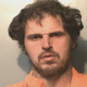 Daniel J. Rosemark, 32, shown in his Polk County Jail mugshot in early November 2019.