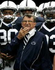Joe Paterno won 409 games in 42 season at Penn State, but only 101 of them before he turned 50.