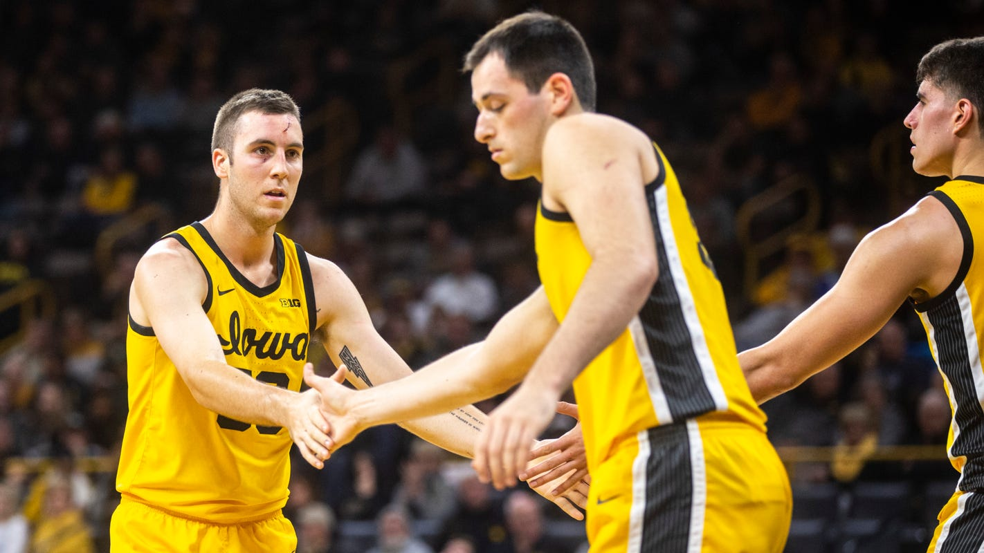 Connor McCaffery tunes out critics while leading his father's team