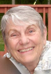 Miriam Kashia