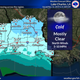Tuesday night temperatures are expected to drop below freezing in south Louisiana.