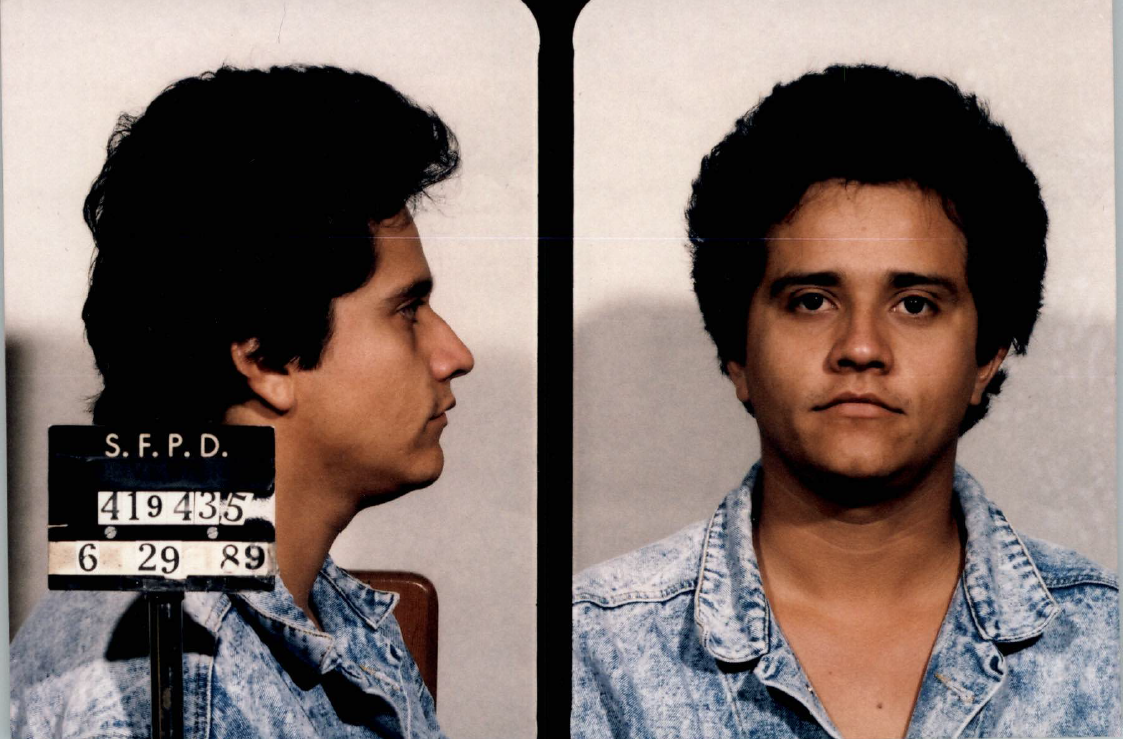 El Mencho's sneaked into the U.S. and was caught selling drugs in the 1980s and 1990s in San Francisco. He spent four years in prison and was deported.