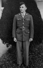 Joe Demler was captured during the Battle of the Bulge and became a prisoner of war in Germany in 1945. The Port Washington man weighed about 70 pounds when he was freed after three months of captivity.