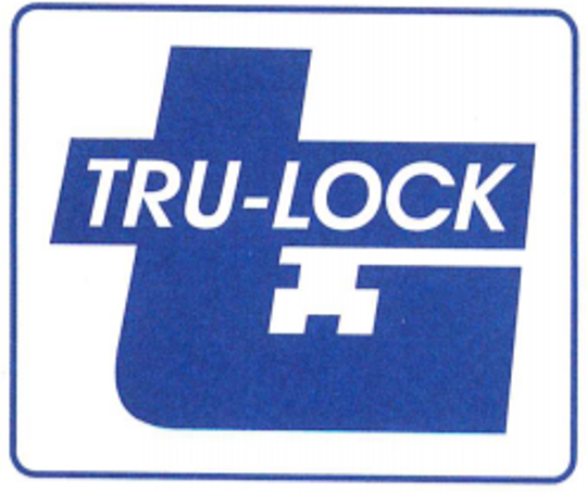 Tru-Lock in Eau Claire still uses a design by Tom Meindel from the 1970s for its logo.