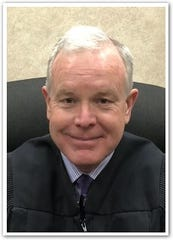 Tim Brock, Coffee County judge, 62.