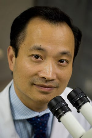 Dr. Ming Wang, M.D., PhD., Wang Vision Institute