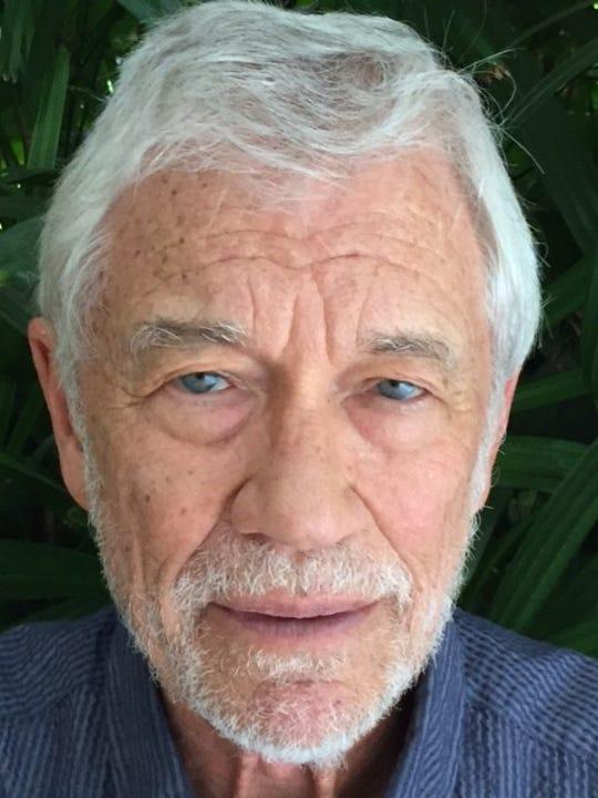 Dave Trecker