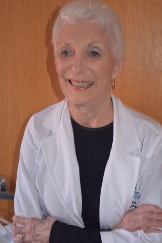 Nancy Lascheid