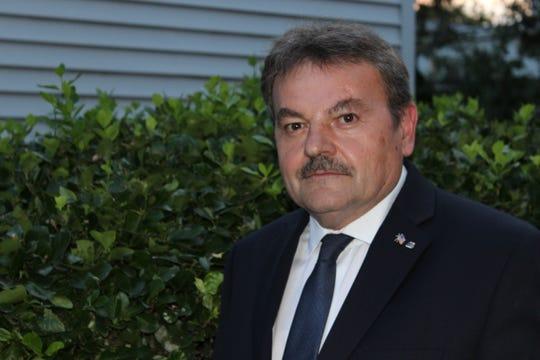 Sergio Segalini.