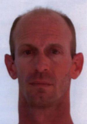 Troy Quattlander, mugshot. Courtesy photo.