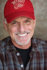Though he now lives in Los Angeles, Rob Paulsen hails from Livonia.