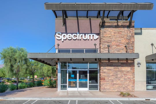 Charter Communications has opened its third Spectrum store in the Coachella Valley in La Quinta. The new store is located at 79-785 Highway 111, Suite E103.