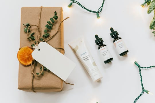 Before you buy a CBD product for a friend, make sure you read up on the company.